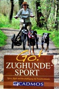 www.zughundesport.de - Das neu erschienene Buch von Gabi Dietze